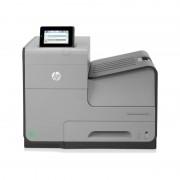 Imprimanta inkjet HP Officejet Enterprise Color X555dn inkjet color A4 retea duplex