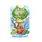 Ceai verde chinezesc Meal Balance 30 gr