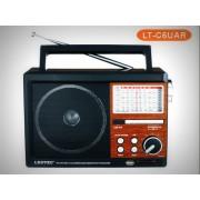 Radio portabil LEOTEC LT-C6UAR