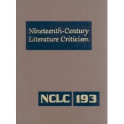 Classical and Medieval Literature Criticism, Volume 99 by Jelena Krstovic