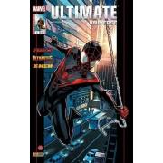 """Ultimate Universe N° 3 : """" Le Nouveau Spider-Man """" ( Spider-Man + The Ultimates + X-Men )"""