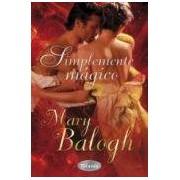 Balogh Mary Simplemente Mágico (ebook)