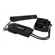 Gigabyte GV-N980WAOC-4GD - Carte graphique - GF GTX 980 - 4 Go GDDR5 - PCIe 3.0 x16 - 2 x DVI, HDMI, 3 x DisplayPort