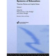 Systems of Education by Mal Leicester