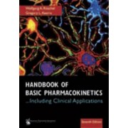 Handbook of Basic Pharmacokinetics by Wolfgang A. Ritschel