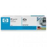HP INC. - TONER NERO 43X PER LASERJET 9000 9040 9050 - C8543X