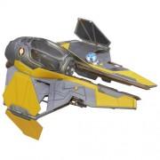 Vehículo Star Wars Anakin's Jedi Starfighter