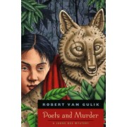 Poets and Murder by Robert van Gulik