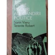 Noile Riscuri Ale Gandirii Politice - Sorin Vieru, Terente Robert