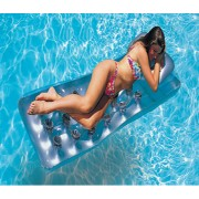 Intex 18 inch Pocket Inflatable Lounger