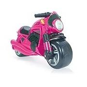 INJUSA Wheeler Motorbike (Pink)