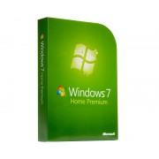 MICROSOFT Windows 7 Home Premium SP1 32bit OEM DVD LCP (GFC-02726)