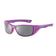 CEBE Ochelari de soare sport dama Cebe JORASSES M SHINY PURPLE PINK 1500 GREY