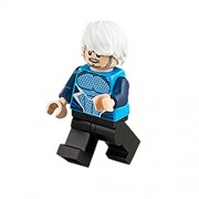 LEGO® Marvel Super Heroes Age of Ultron Minifigure - Quicksilver (76041)