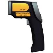 HOLDPEAK 1100 Infravörös hőmérsékletmérő -50C+1100C kijelzés C-ban és F-ban.