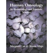 Human Osteology by Margaret Cox