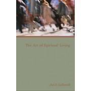 The Art of Spiritual Living by Lorraine Sinkler