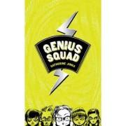 Genius Squad by Catherine Jinks