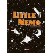 Little Nemo in Slumberland by Windsor McKay