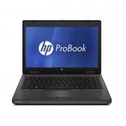 Hp ProBook 6460b Core i5-2520M 2.5 GHz HDD 250 Go RAM 4 Go AZERTY Reconditionné à neuf