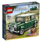 Lego Mini Cooper, Multi Color