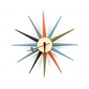 Horloge murale Starburst - George Nelson