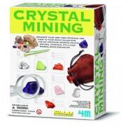Toysmith Crystal Mining Excavation Science Kit