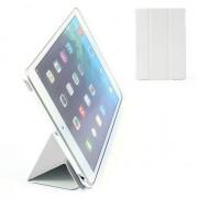 """""""""""""""Apple iPad Mini 1, 2, 3 Smart Cover met Achterkant Back Cover White/Wit"""""""""""""""