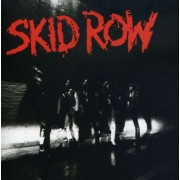 Skid Row - Skid Row (0075678193620) (1 CD)