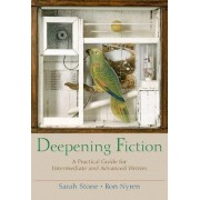 Deepening Fiction by Ron Nyren
