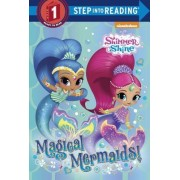 Shimmer and Shine Deluxe Step Into Reading (Shimmer and Shine)