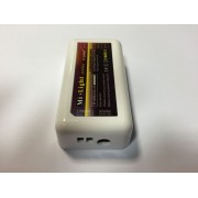 4 csatornás LED dimmer vezérlö