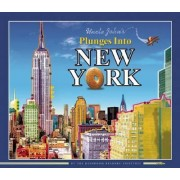 Uncle John's Plunges into New York by Bathroom Readers' Institute