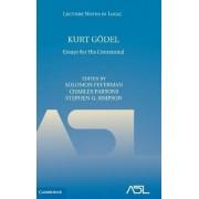 Kurt Godel by Solomon Feferman