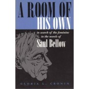 A Room of His Own by Gloria L. Cronin