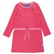 Finkid - Kid's Mali - Kleid Gr 130/140 rosa/rot