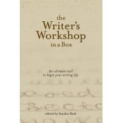 Writer's Workshop in a Box by Manuela Dunn
