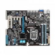 ASUS P9D-C/4L, C224, sk1150, E3-12xx v3,4x DDR3 ECC, 6xSATA, RAID, 4x GbLAN, ATX