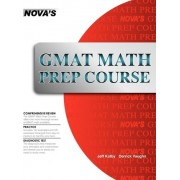GMAT Math Prep Course by Jeff J Kolby