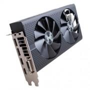 VGA Sapphire Nitro RX 470 4GB (256) aktiv D 2xH 2xDP O