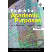 English for Academic Purposes by Ken Hyland