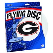 Patch Products Georgia Flying Disc
