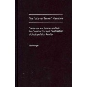 The War on Terror Narrative by Adam Hodges