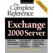 Exchange 2000 Server by Joshua Konkle