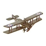 Wings of Glory Expansion: Harvey/ Waight Bristol F.2B Fighter