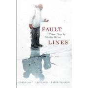 Fault Lines by Nicolas Billon