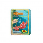 Finding Nemo Magnetic activity and Puzzle Set