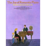 Yorktown Music Press The Joy Of Romantic Piano Book 1 - Partitions