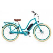 Electra Townie GO! 8i Bosch Ladies - Azure - E-Bikes