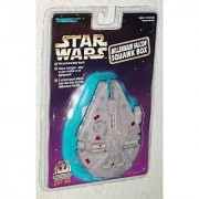 Star Wars Millennium Falcon Squawk Box